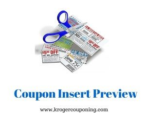 Coupons red plum smart source