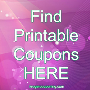 Find All Your Printable Coupons HERE!! Click For Info! - Kroger Couponing