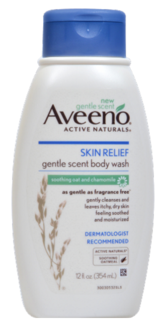Aveeno Skin Relief Body Wash $5.49 - Kroger Couponing