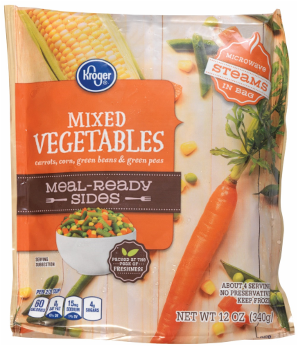frozen veggies coupon