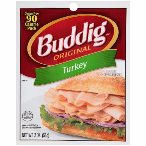 Budding Deli Meat just 39 Kroger Couponing