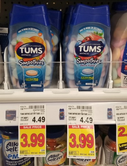 picture regarding Tums Coupon Printable identify tums coupon Archives - Kroger Couponing